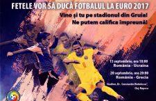 CONCURS/Câștigă bilete la meciurile fetelor de aur ale Naționalei Feminine de Fotbal!