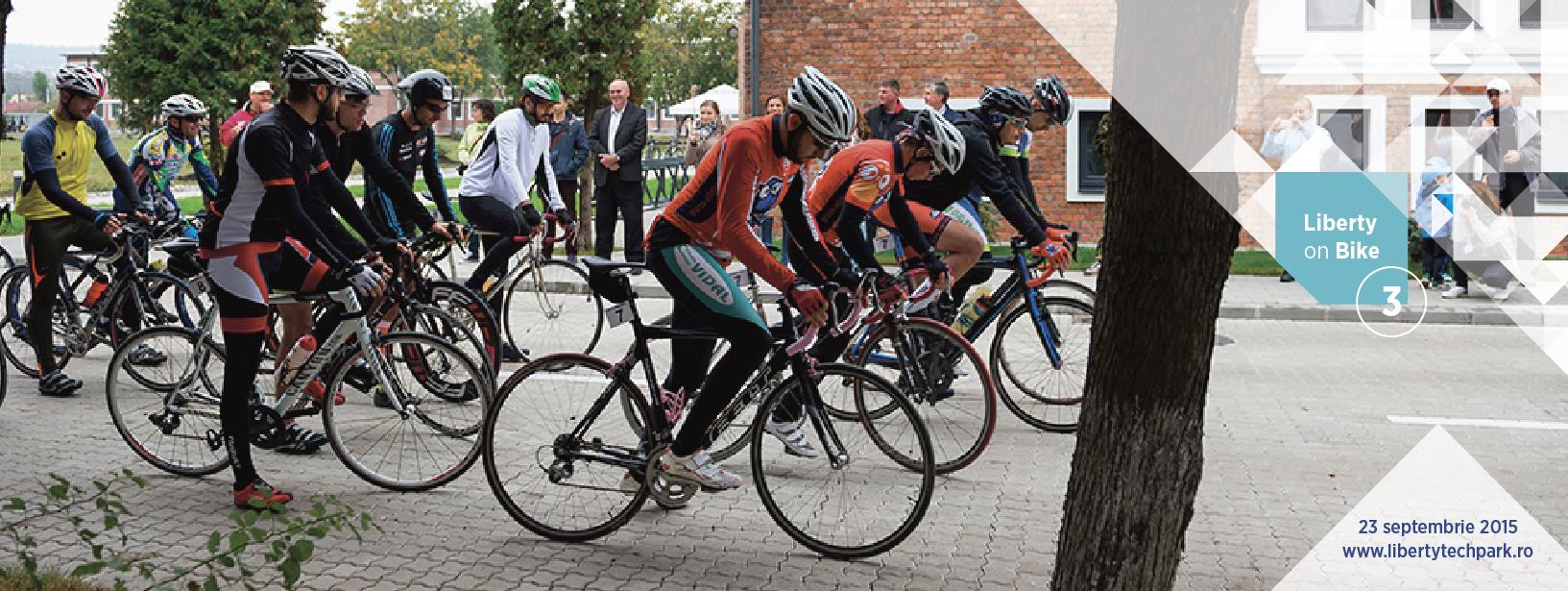 Prin fondurile strânse, organizatorii doresc să sprijine copii din comunități izolate ale Clujului să ajungă mai ușor la școală pe bicicletă.