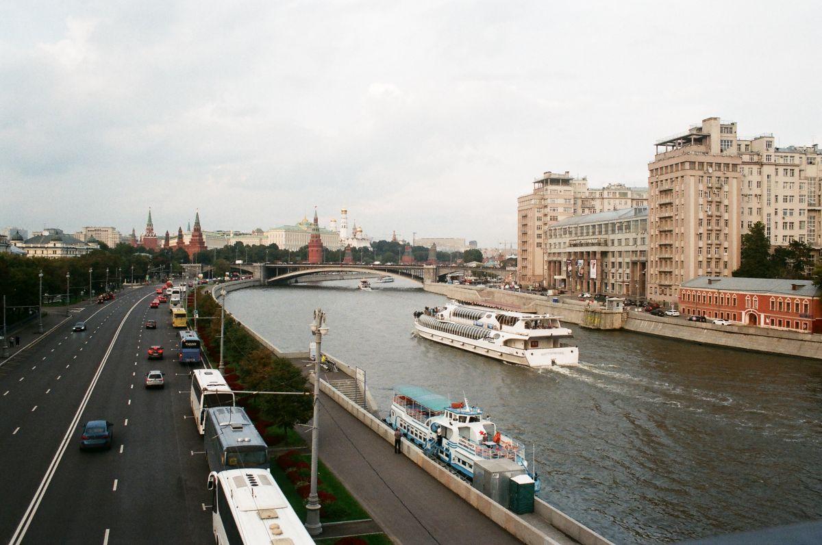 Moscova/Foto: Laura Panait
