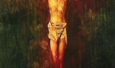 Christ/Adrian Ghenie/Artmark.ro