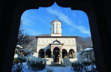 Biserica Mănăstirii Horezu
