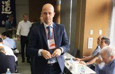 Clujeanul Dorin Marchiș a fost ales Secretar General al Federației Internaționale de Aikido