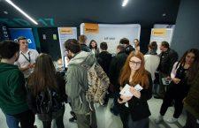 Peste 2.500 de  IT-iști, la Târgul de Cariere în IT de la Cluj