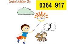 Peste 6.500 de părinţi au folosit serviciul ALOPEDI 0364-917 în acest an
