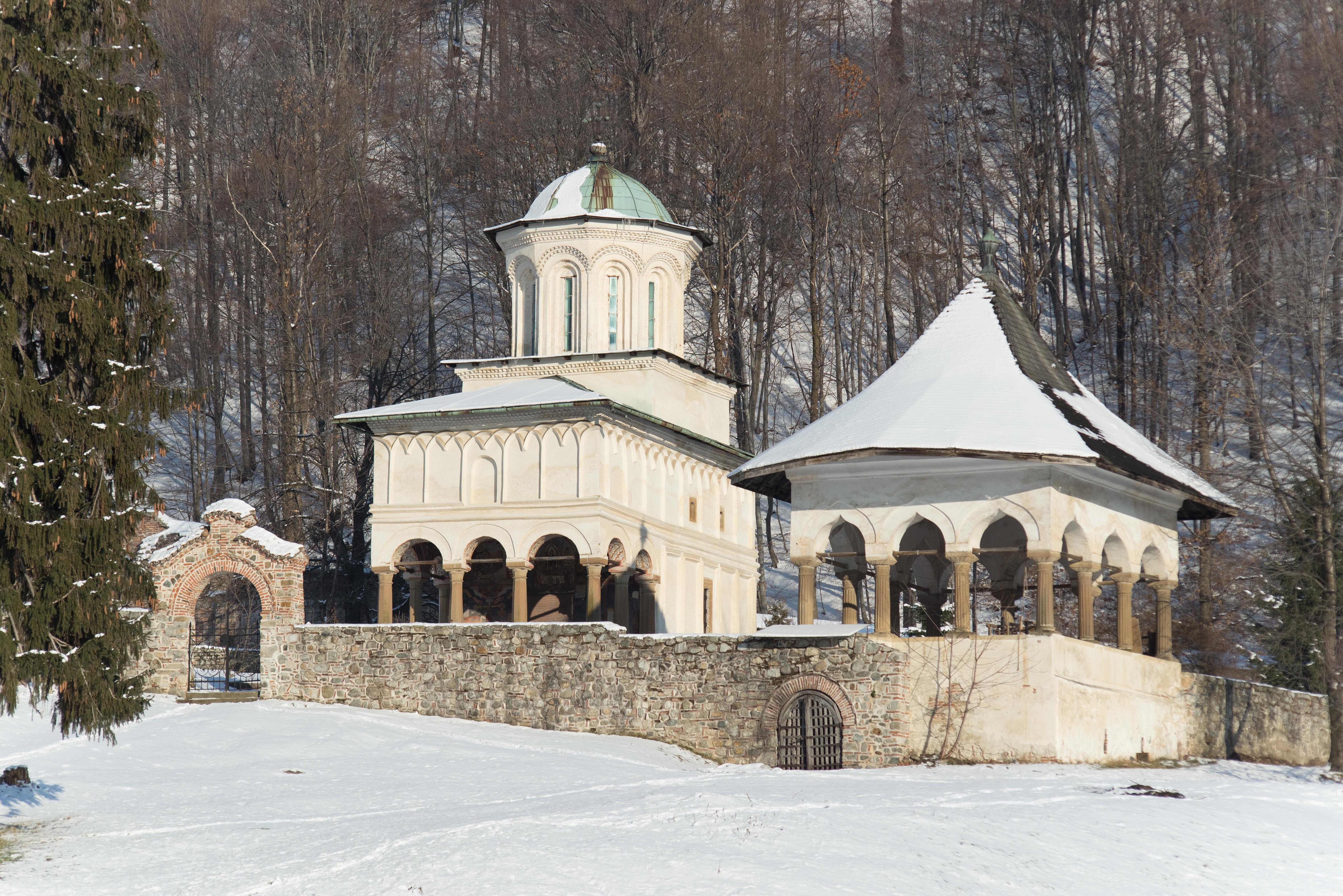 Biserica Bolnitei