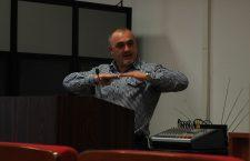 Sociologul Ioan Hosu / Foto: Dan Bodea