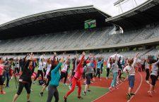 Propunere de reducere a TVA-ului în sport