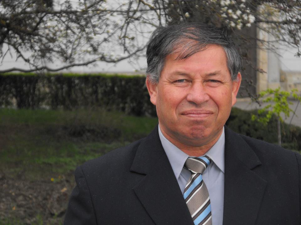 Mihai Roman/ Foto: arhiva personala