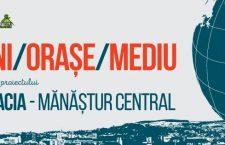 Seria de evenimente comunitare continuă la Cinema Dacia din Mănăștur cu filme pe tema reciclării și situației deșeurilor din Cluj