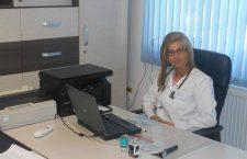 """Florentina Babici, medic de familie:  """"Dosarul electronic de sănătate este la fel de sigur ca un cont bancar"""""""