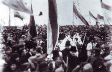 1 decembrie 1918, Ziua Marii Uniri
