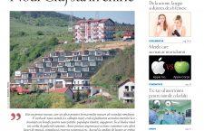 Nu ratați noul număr Transilvania Reporter: Noul Cluj stă în chirie