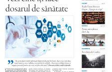 Nu rataţi noul număr Transilvania Reporter: Vezi cine îţi face dosarul de sănătate