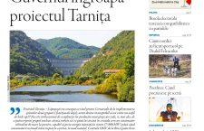 Nu ratați noul număr Transilvania Reporter: Guvernul îngroapă proiectul Tarniţa