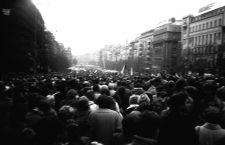 Revoluţia de Catifea: cum a scăpat Cehoslovacia de comunism