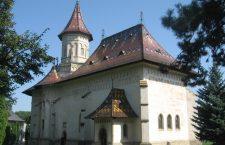 Biserica suceveană cu amintiri austriece