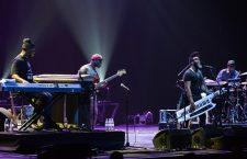 Pregătirile pentru concertul Robert Glasper Experiment au intrat pe ultima sută de metri