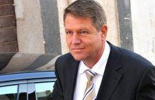 Klaus Iohannis cere demisia premierului Viorica Dăncilă