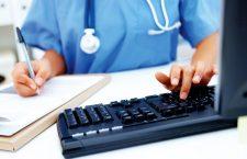 """Sănătatea mai """"bagă o fisă"""": Dosarul Electronic"""