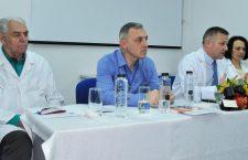 Workshop internaţional de endoscopie digestivă cu premieră pentru România