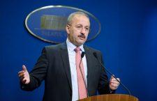 Vicepremierul Vasile Dîncu propune vouchere pentru locuire