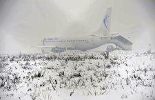 Raportul final al CIAS în cazul incidentului aviatic din ianuarie de pe Aeroportul Cluj: probleme de comunicare între piloți, erori de pilotaj și deficiențe în procesul de deszăpezire a pistei