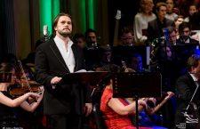 Florin Estefan/Foto: Nicu Cherciu din spectacolul WINTER DELIGHTS