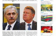 """Nu ratați noul număr Transilvania Reporter: """"Strategia confruntării"""""""