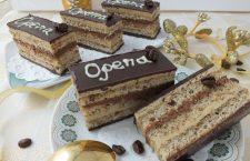 Rețeta săptămânii: Prăjitura Opera