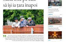 """Nu ratați noul număr Transilvania Reporter: """"Satul este pe cale să își ia țara înapoi"""""""