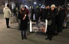 50 de clujeni au cerut în stradă interzicerea circurilor cu animale