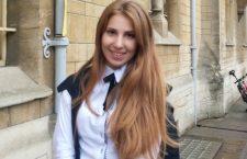 """Eliza Casapopol,   """"ambasadoarea"""" valorilor românești la Oxford: """"M-aș întoarce în România,   dar nu imediat"""""""
