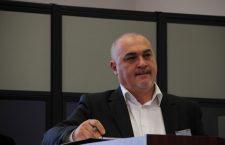 Ioan Hosu,   sociolog/ Foto: Dan Bodea