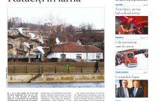 Nu ratați noul număr Transilvania Reporter: Rătăciți în iarnă