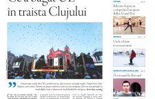 """Nu ratați noul număr Transilvania Reporter: """"Ce a băgat UE în traista Clujului"""""""