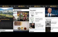 Revista SINTEZA, disponibilă ca aplicație pe mobil