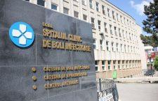 O femeie a murit după ce a căzut de primul etaj de la Spitalul de infecţioase
