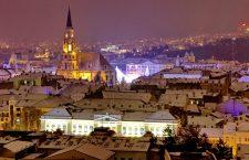 6. 650 de copii s-au născut anul trecut la Cluj-Napoca