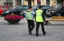 95 de polițiști locali vor asigura ordinea publică cu ocazia Sărbătorilor de Paște
