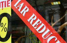 35 de magazine, amendate cu 11.000 de lei pentru reducerile practicate