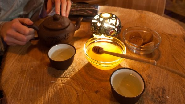 Foto: Samsara Tea House