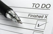 Sfatul psihologului. Cum ne putem duce la bun sfârșit planurile de la început de an?