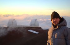 Observator din Mauna Kea, Hawaii/ Foto: arhiva personala