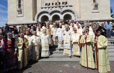 Buna Vestire. 11 ani de la reînființarea Mitropoliei Clujului