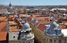 Clujenii sunt mulţumiţi de felul în care trăiesc şi de evenimentele culturale din oraş