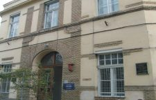 Spitalul de Pneumoftiziologie Cluj