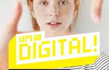 Let's Go Digital. Adolescenții fac primii paşi în lumea filmului în cadrul TIFF