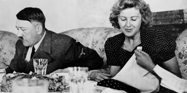 Eva Braun: Viața alături de Adolf Hitler - Tinerama