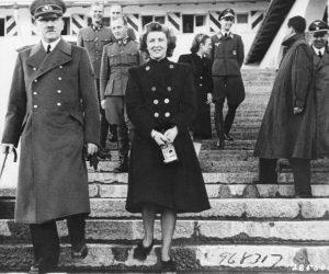 Hitler și Eva Braun: viața, moartea și controversele