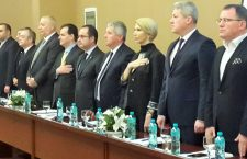 Delegaţii PNL Cluj vor vota pe cine vor la congresul partidului